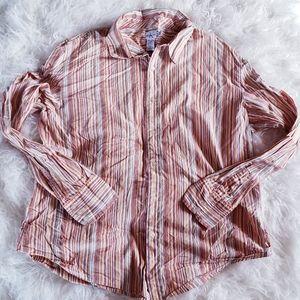 Men's Calvin Klein Button Up Shirt